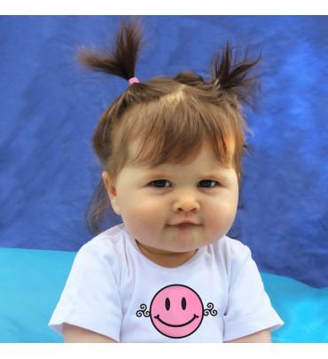 SMILE BABY ROSE